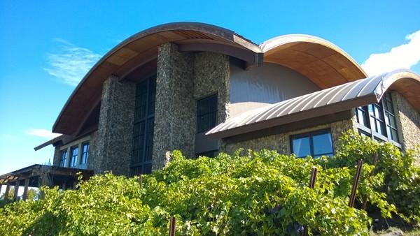Cave B Inn Estate Winery and Resort