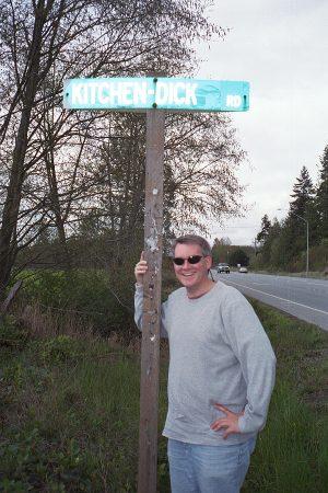 dick road